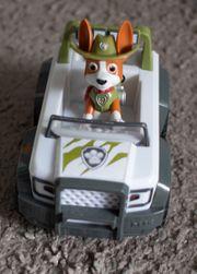Paw Patrol Tracker mit Fahrzeug