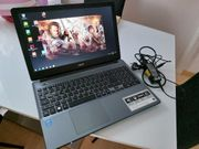 Acer Aspire E15 i5 5200U