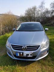 VW Passat CC Sport