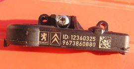 Alufelgen - Reifendrucksensor - Schrader 9673860880 Citroen Peugeot