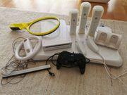 Wii - Set