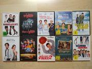 DVD Sammlung zu verkaufen