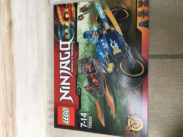Lego Ninjago 70622