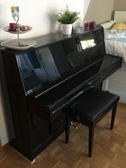 Ravenstein Klavier inkl Klavierbank