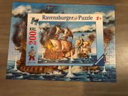 Ravensburger Puzzle XXL - 200 Teile