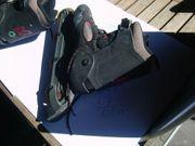 Inline Skates K2 Reflex Euro