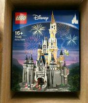 Lego Disney Schloss 71040 Neu