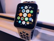 Apple Watch 3 Nike Edition