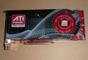ATI FireGL V7600 Dual-DVI PCI-E