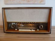 Sammlerstück Telefunken Rhythmus S 1264