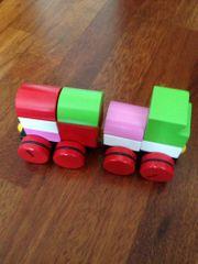 Brio magnetischer Eisenbahnzug