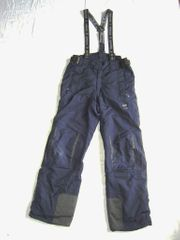 Ski- thermo- Latzhose gr L