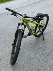 Scott Jugendbike Aspect 760 XS