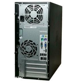 PCs über 2 GHz - HP Compaq 6200 Pro i3-2100 -