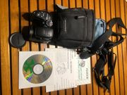 Fujifilm FinePix S1500 Digitalkamera 10