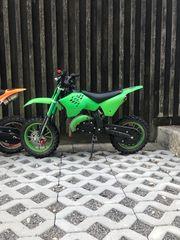 Pocketbike Dirtbike Pitbike