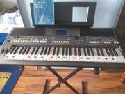 Keyboard Yamaha PSR S670 - RESERVIERT