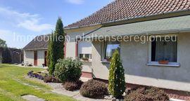 Ferienimmobilien Ausland - Geräumiges Landhaus Ungarn Balatonr 3