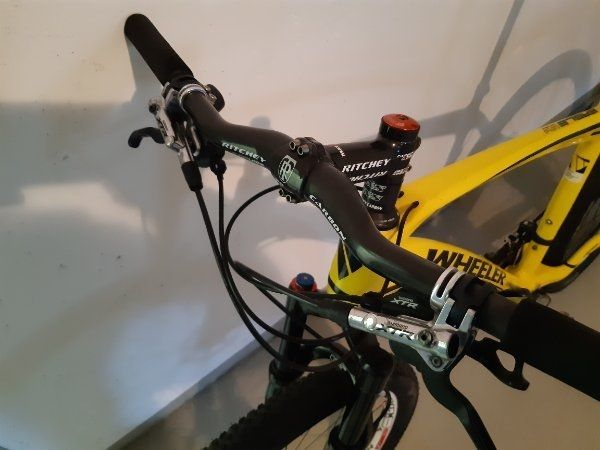 Mountainbike Np 6000 Euro