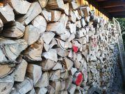 Birkenholz für Kamin 7m³