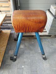 TURNBOCK Leder modernes Accessoire