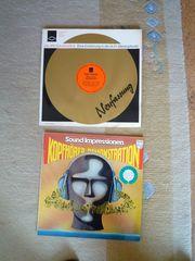 Schallplatten Technik