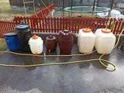 Mostfass Mostfässer bis 100 Liter