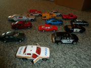 24 Autos u a Siku