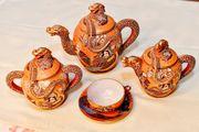 Chinesisches Tee Service von ca