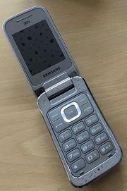 Mobiltelefon - Klapphandy