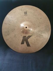 20 K Zildjian Ride