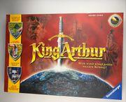 elektronisches Spiel King Arthur Ravensburger