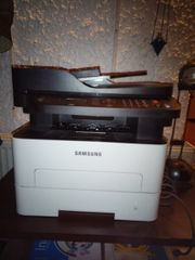 Samsung Xpress M2675FN Laser- Multifunktionsdrucker