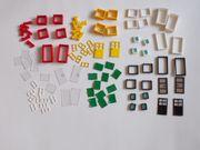 Verkaufe Lego Fenster und Türen