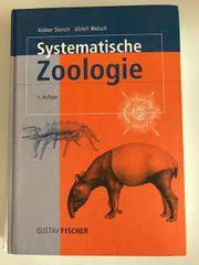 Systematische Zoologie 5 Auflage - Biologie
