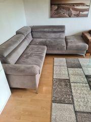 Sofa Couch Couchgarnitur Ecksofa Eckcouch