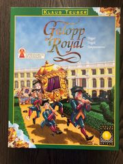 Spiel Galopp Royal