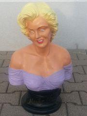 2 Marilyn Monroe Figur