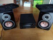 Teufel Stereoanlage Set Kombo 42