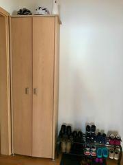 Flurmöbel - Garderobenschrank und Schuhschrank hochwertig