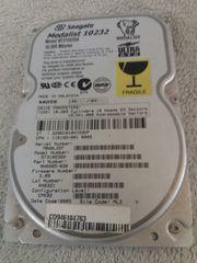 Seagate Medalist HDD Festplatte 10
