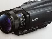 SonyVideo Kamera HDR-CX900E Dolby Digital