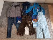 Jungs Winterbekleidung Paket