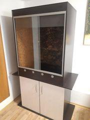 Terrarium 100x80x60 Unterschrank Preisvorschläge gern