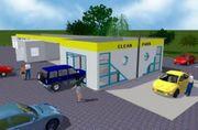 Suche Gewerberaum für Autoaufbereitung Autoreinigung