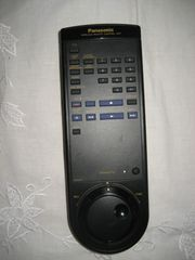 Panasonic Wireless Remote Control Unit