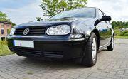 VW Golf 4 - super erhalten