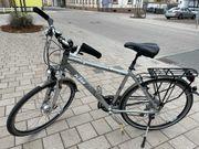 Fahrrad KTM Alu Lite 28