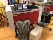 Trotec Speedy CO2 Lasermaschine 25