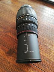 Sigma APO 70-300mm 1 4-5